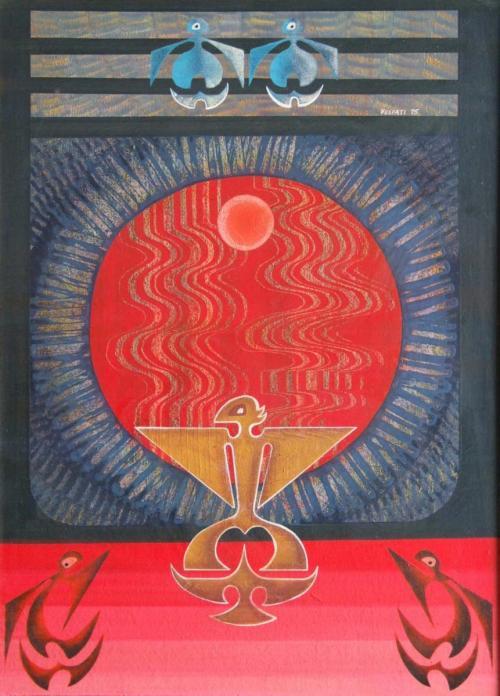 Divinità  pagane