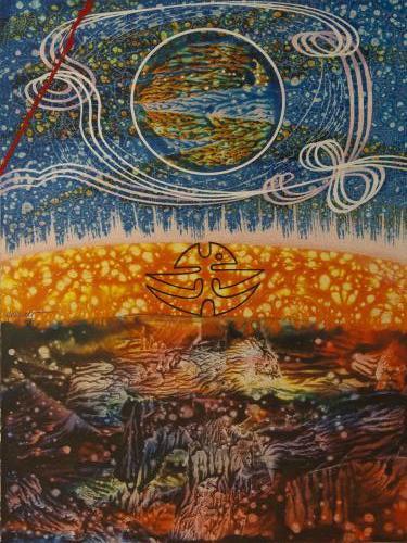 Archetipo cosmico