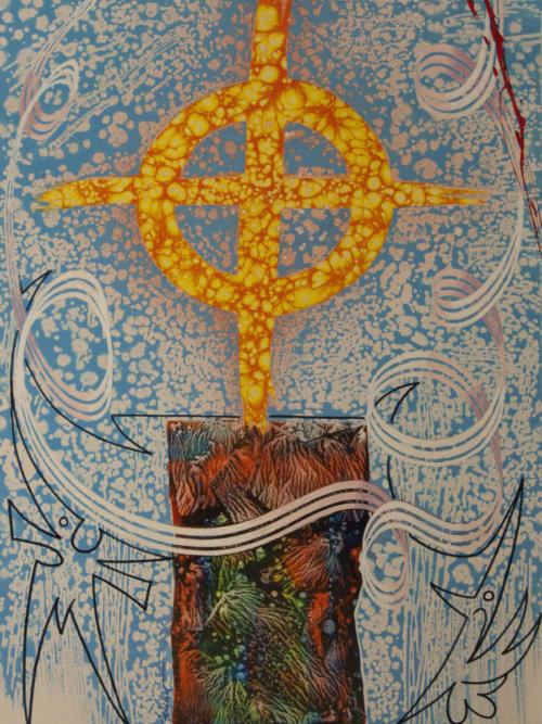 Croce universale