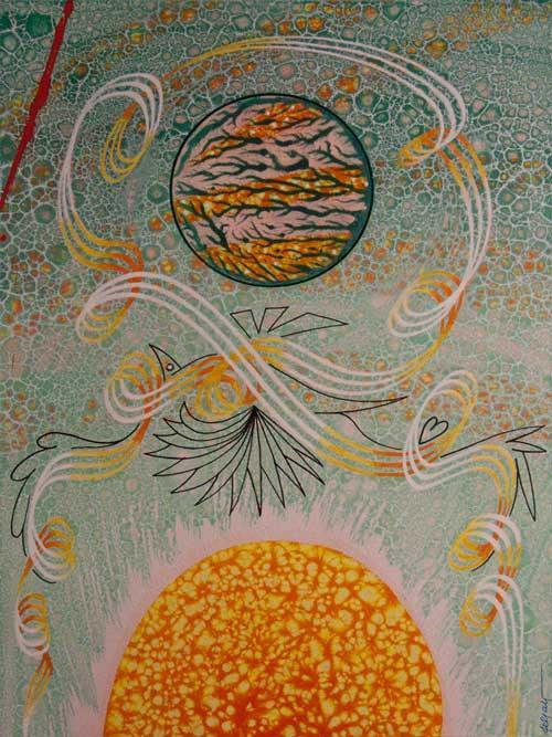 Sole d'armonia