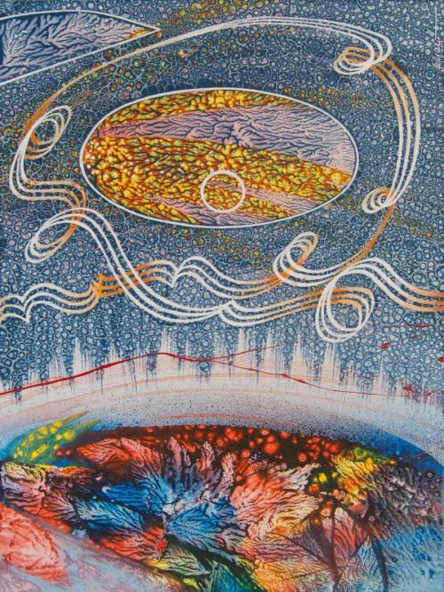 Spazio cosmico