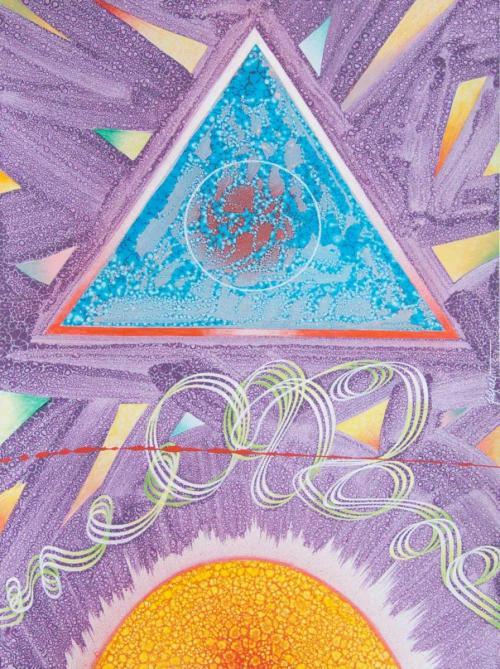 Triangolo di cielo