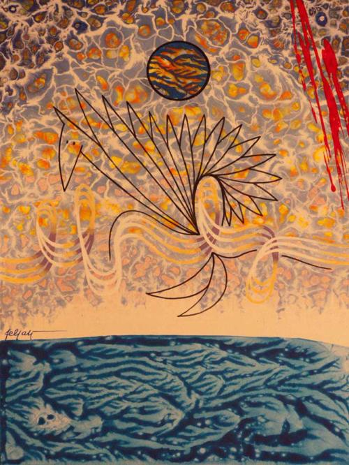 Leggenda marina