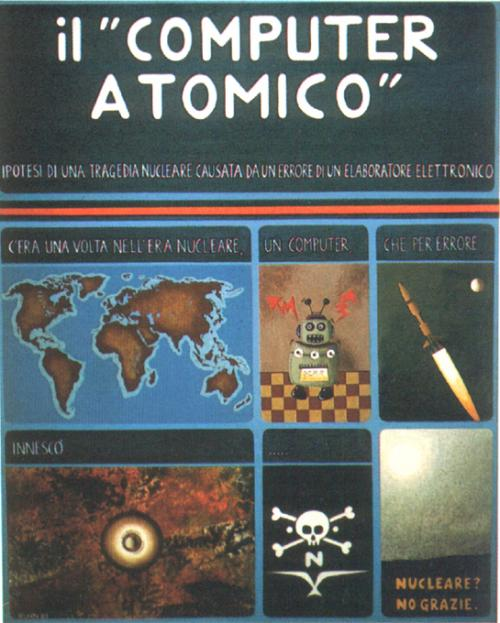 il computer atomico