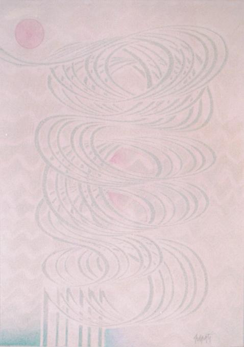 rosa perla