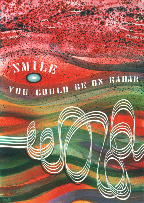 smile you could